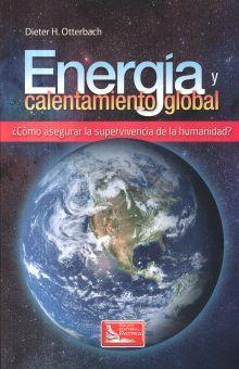 ENERGIA Y CALENTAMIENTO GLOBAL
