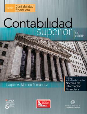 CONTABILIDAD SUPERIOR / 4 ED.