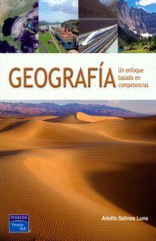 GEOGRAFIA. UN ENFOQUE BASADO EN COMPETENCIAS BACHILLERATO