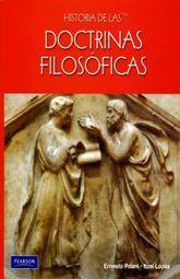 HISTORIA DE LAS DOCTRINAS FILOSOFICAS. BACHILLERATO