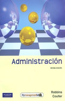 ADMINISTRACION / 10 ED.