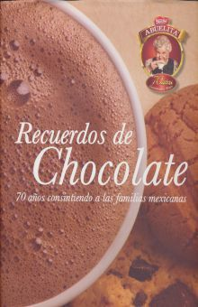 RECUERDOS DE CHOCOLATE / PD.