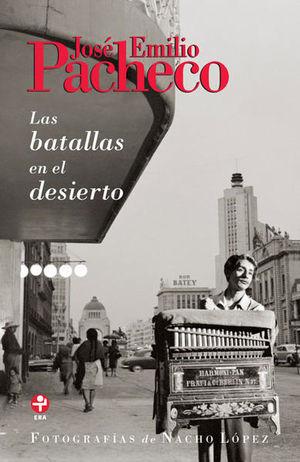 BATALLAS EN EL DESIERTO, LAS (EDICION CONMEMORATIVA)