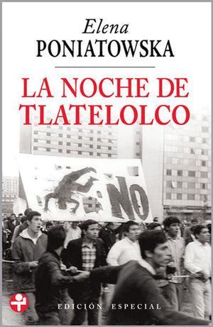 NOCHE DE TLATELOLCO, LA / EDICION ESPECIAL