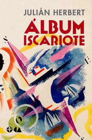 ALBUM ISCARIOTE