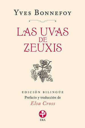 UVAS DE ZEUXIS, LAS (EDICION BILINGUE)