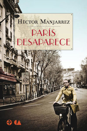 PARIS DESAPARECE