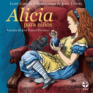 ALICIA PARA NIÑOS / 2 ED. / PD.