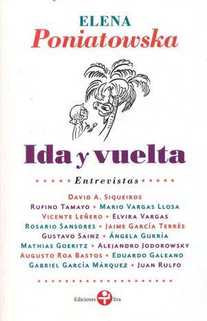 IDA Y VUELTA. ENTREVISTAS