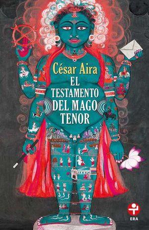TESTAMENTO DEL MAGO TENOR, EL
