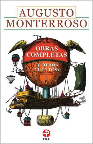 OBRAS COMPLETAS Y OTROS CUENTOS