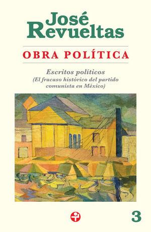 Obra política 3