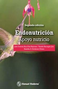 ENDONUTRICION. APOYO NUTRICIO / 2 ED.