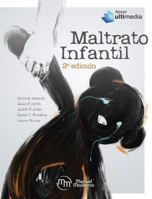 MALTRATO INFANTIL / 2 ED.