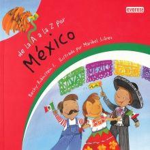DE LA A A LA Z POR MEXICO