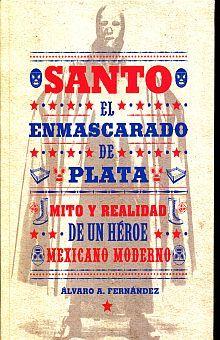 SANTO EL ENMASCARADO DE PLATA / PD.