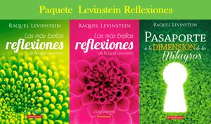 Paquete Levinstein. Reflexiones