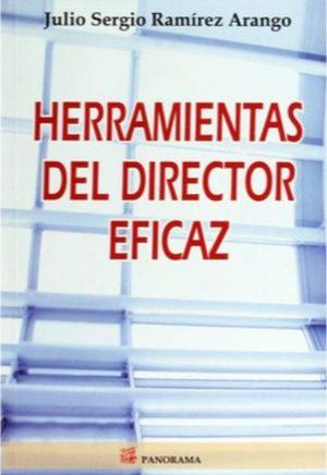 HERRAMIENTAS DEL DIRECTOR EFICAZ