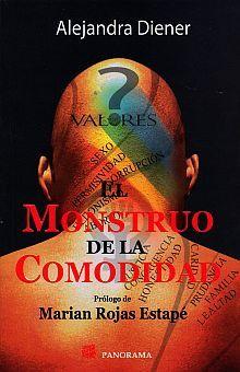MONSTRUO DE LA COMODIDAD, EL