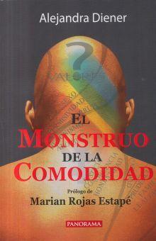 MONSTRUO DE LA COMODIDAD, EL / 2 ED.
