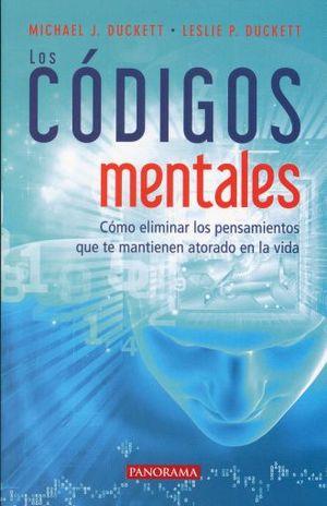 CODIGOS MENTALES, LOS