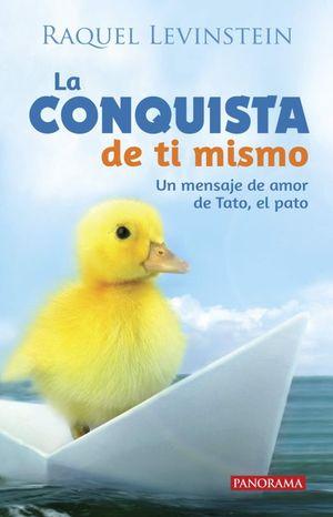 CONQUISTA DE TI MISMO, LA