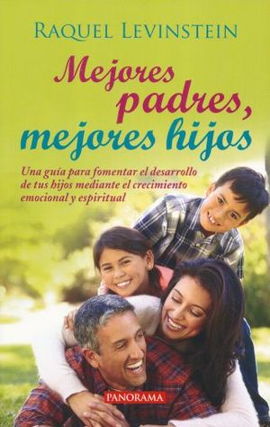 MEJORES PADRES MEJORES HIJOS