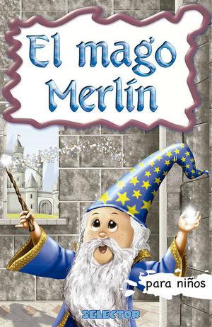 MAGO MERLIN, EL