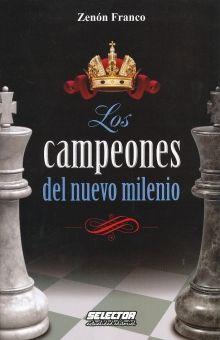 CAMPEONES DEL NUEVO MILENIO, LOS