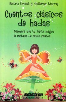 CUENTOS CLASICOS DE HADAS