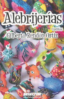 ALEBRIJERIAS. CUENTOS