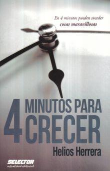 4 MINUTOS PARA CRECER