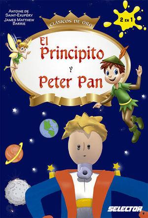 PRINCIPITO, EL / PETER PAN