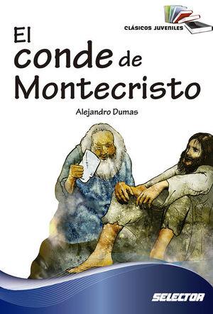 CONDE DE MONTECRISTO, EL (ADAPTACION)