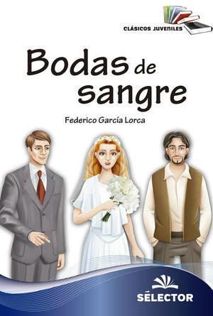 BODAS DE SANGRE (ADAPTACION)