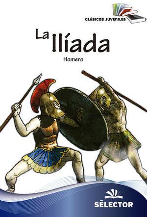 ILIADA, LA (ADAPTACION)