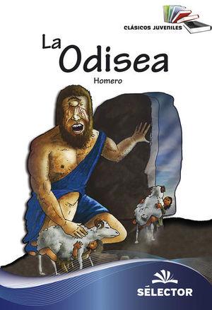 ODISEA, LA (ADAPTACION)