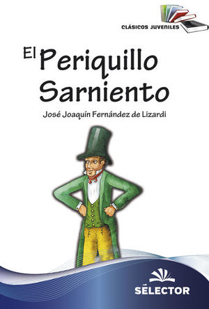 PERIQUILLO SARNIENTO, EL