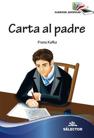 CARTA AL PADRE / CLASICOS JUVENILES