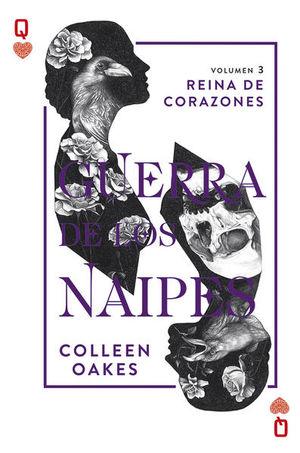 GUERRA DE LOS NAIPES / REINA DE CORAZONES VOL. 3
