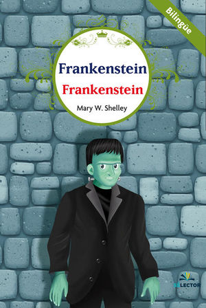 FRANKENSTEIN (ED. BILINGUE)