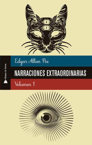 Narraciones extraordinarias / vol. 1