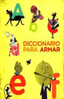 DICCIONARIO PARA ARMAR / PD.