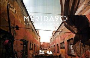MERIDA 90
