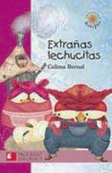 EXTRAÑAS LECHUCITAS