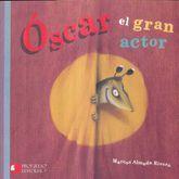 OSCAR EL GRAN ACTOR