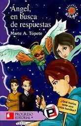 ANGEL EN BUSCA DE RESPUESTAS