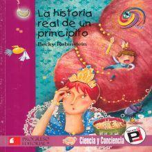 HISTORIA REAL DE UN PRINCIPITO, LA