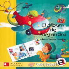 ALBUM DE ALEJANDRO, EL