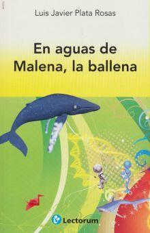 EN AGUAS DE MALENA LA BALLENA